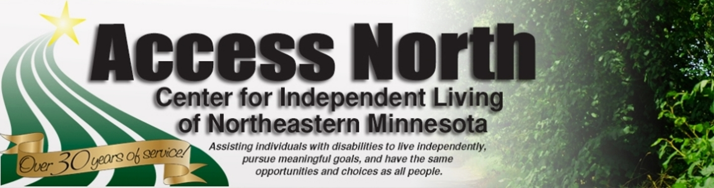 Access North Minnesota Centers for Independent Living